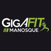 Gigafit Manosque icon