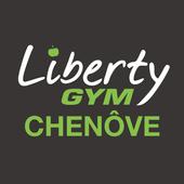Liberty GYM Chenôve icon