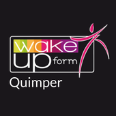 Wake Up Form Quimper icon