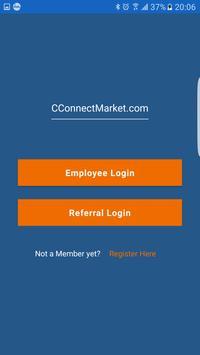 CConnect Market screenshot 1