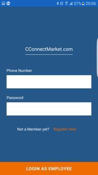CConnect Market screenshot 2