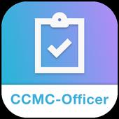 CCMC Officer icon