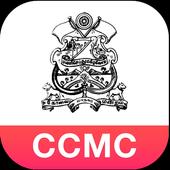 CCMC Central Kiosk icon