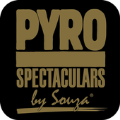 Pyro Spectaculars by Souza icon
