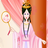 Charming Chinese Princess icon