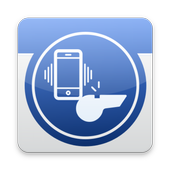 Whistle Phone Finder icon