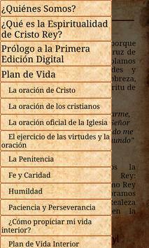 Manual de Oración CCR screenshot 1