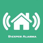 B-exper Alarma icon