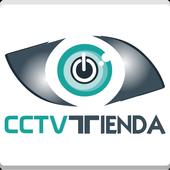 CCTVTIENDA icon