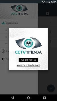 CCTVTIENDA poster