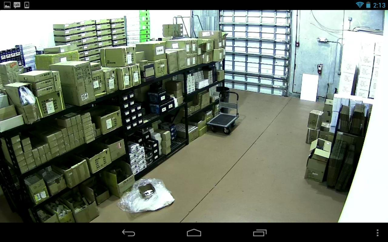 Viewtron CCTV DVR Viewer App for Android - APK Download