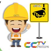 ikon CCTV Pantura