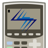 The Sentry/maXia Calculator App icon