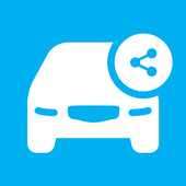 Carsharing by Choice icon