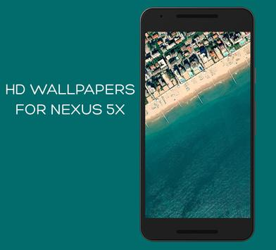 NEXUS 5X Wallpapers apk screenshot