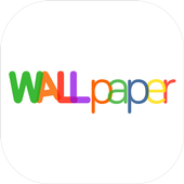 WALLpaper icon
