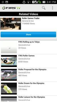 Firs Tv screenshot 5