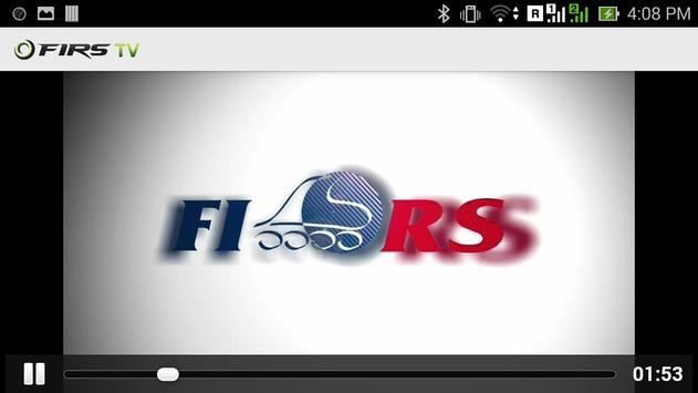 Firs Tv screenshot 6