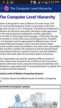 Computer System Architecture screenshot 2