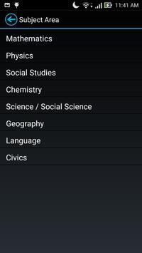 Joy of Learning 9-11 screenshot 3