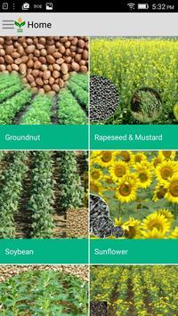 Oilseeds at a Glance screenshot 3