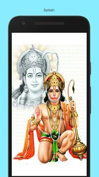 Hanuman Chalisa-Aarti poster