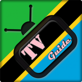 TV Tanzania Guide Free icon