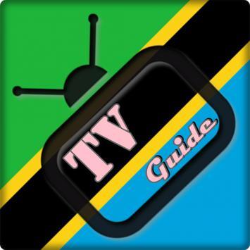 TV Tanzania Guide Free poster