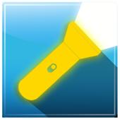 Flashlight Strobe: Blinking Flashlight icon