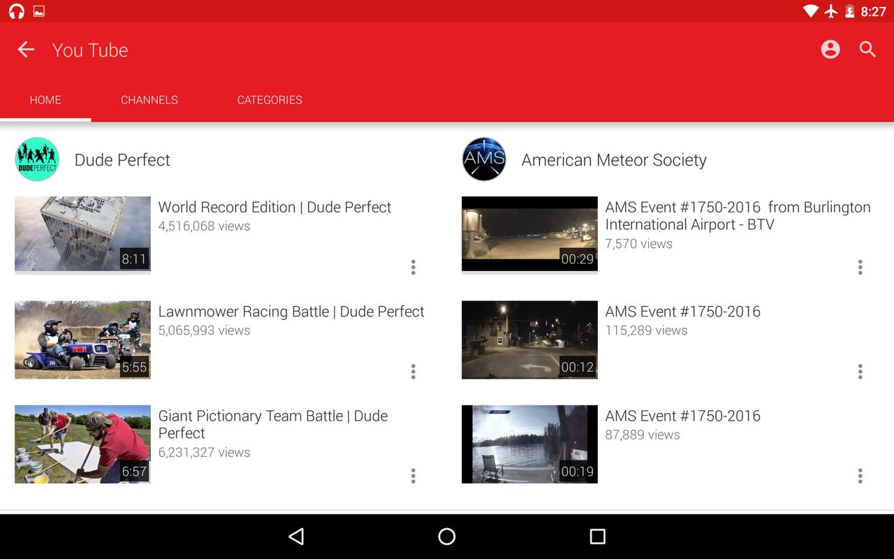 Apk 6tv: TV Link For Android