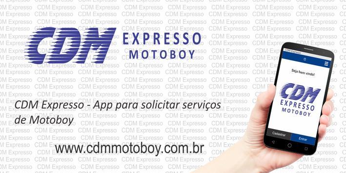 CDM Expresso - Cliente screenshot 11