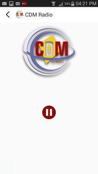 CDM Internacional apk screenshot