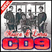CD9 Musica Nuevo + Reggaeton Remix Letras icon