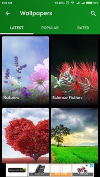 HD Wallpapers for Mobile screenshot 1