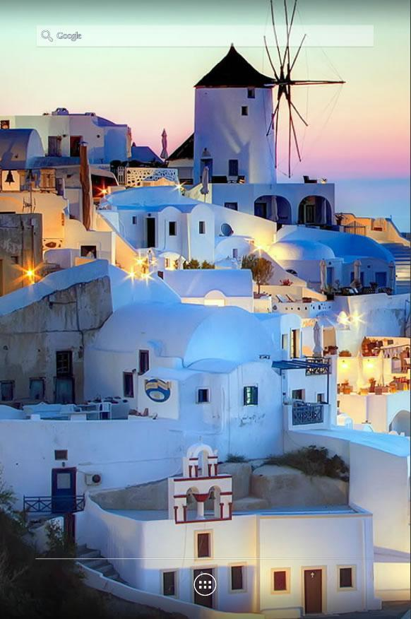 Wallpapers Of Greek Islands For Android Apk Download
