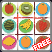 Fruity Perfect Match icon