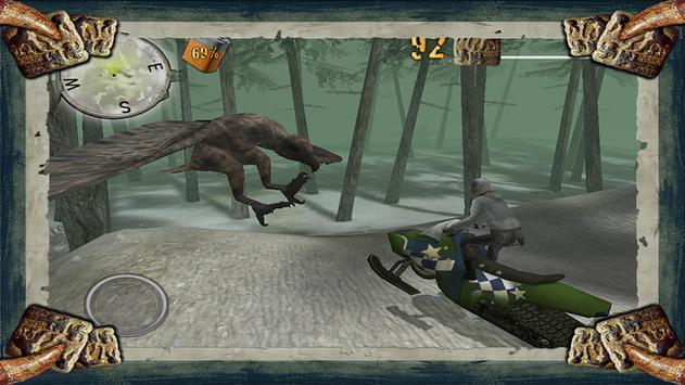 Ice Age Hunter TV screenshot 11