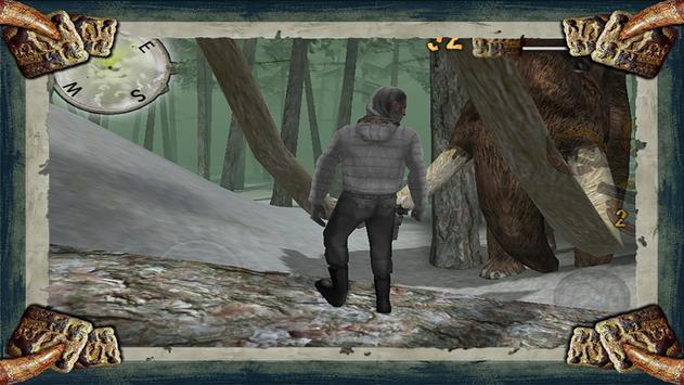 Ice Age Hunter TV screenshot 14