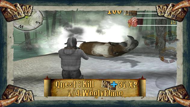 Ice Age Hunter TV screenshot 1