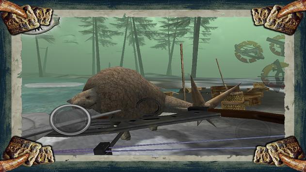 Ice Age Hunter TV screenshot 2