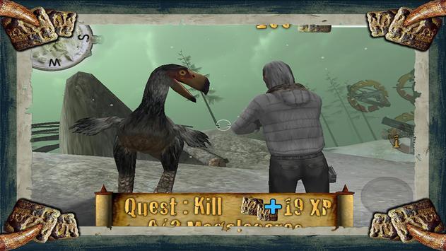 Ice Age Hunter TV screenshot 3