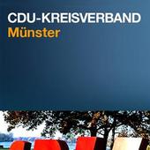 CDU Münster icon