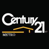 Century 21 Metro icon