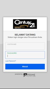 Century 21 Metro apk screenshot