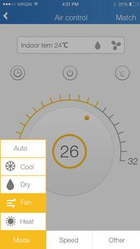 IoT Wifi Remote Control Kit screenshot 1