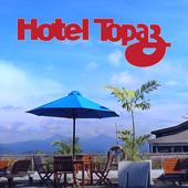 Hotel Topaz icon