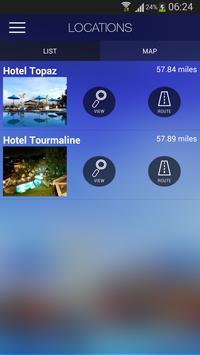 Hotel Topaz apk screenshot