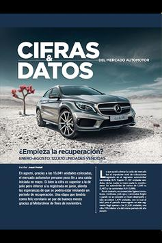 Revista Automas 212 screenshot 4