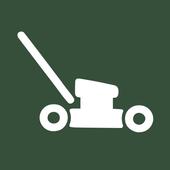Landscape Maintenance App icon