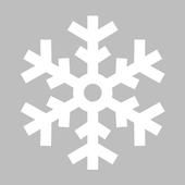 Snow Removal App icon